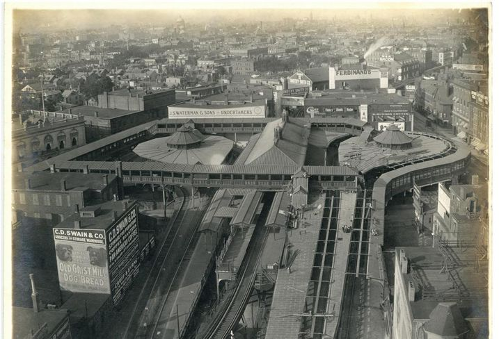Boston Threw Millions At Roxbury, But Development Has Been Slow To Respond