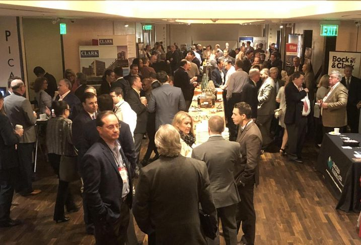Bisnow's National Healthcare South Event