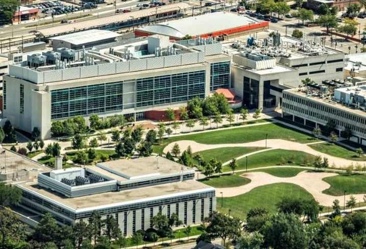 Chicago area life sciences real estate