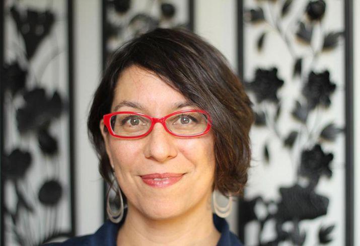 Santa Rosa Economic Development Manager Raissa de la Rosa
