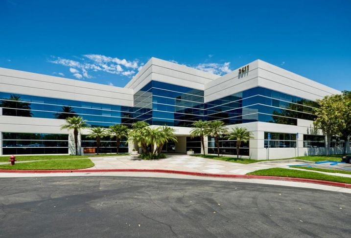 In a JV Pacshore Partners and Canyon Real Estate buys $150K SF office campus in Santa Ana.