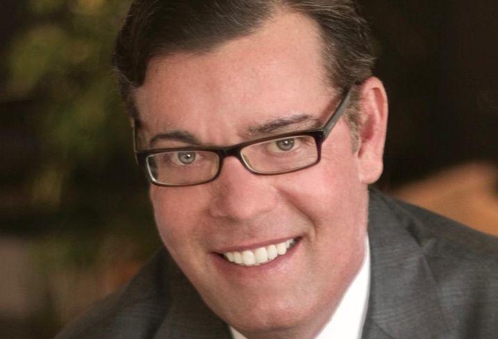 Bixby Land Co. CEO Bill Halford passes away at 58.