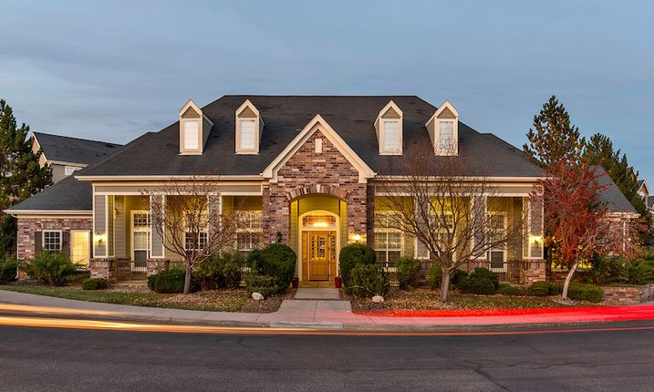 Greystar Acquires Thornton Apartment Complex