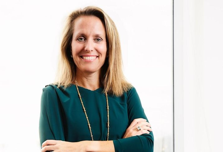 Beyond The Bio: 16 Questions With Berkadia Head Of Mortgage Banking Hilary Provinse