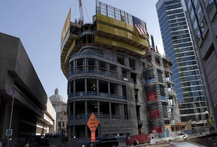 How Unchecked Construction Costs Can Be A Boston Business Turnoff
