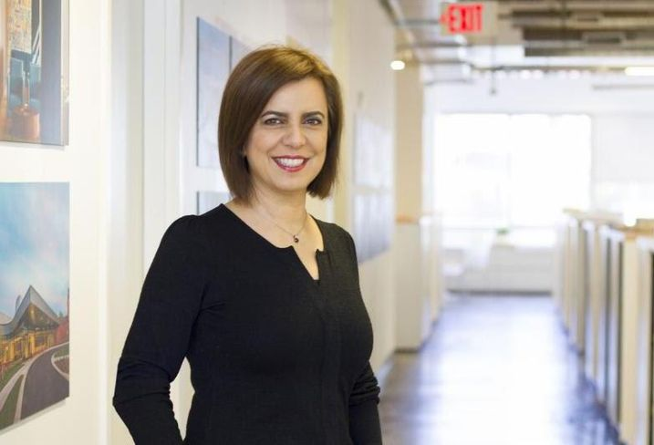 Bita Salamat has joined the Los Angeles office of HGA Architects and Engineers as associate vice president and corporate interiors principal.