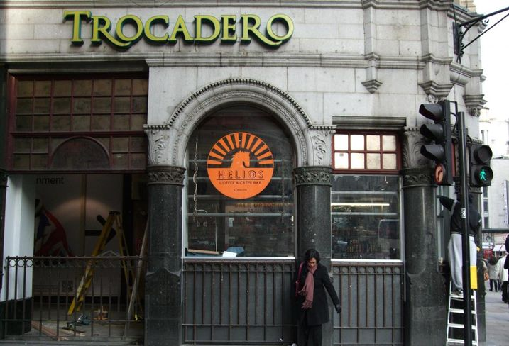 Delayed, But The Curse Of The Trocadero Might Finally Be Lifted As Redevelopment Gets Green Light