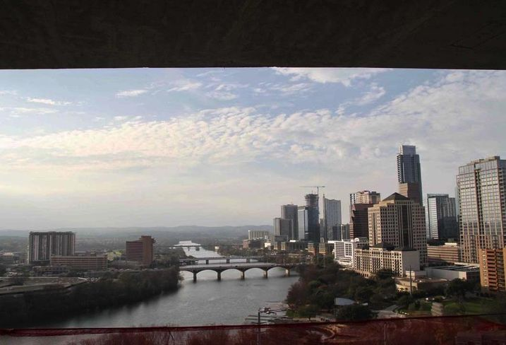 These Might Be The Last New Condo Views In Austin Until 2022