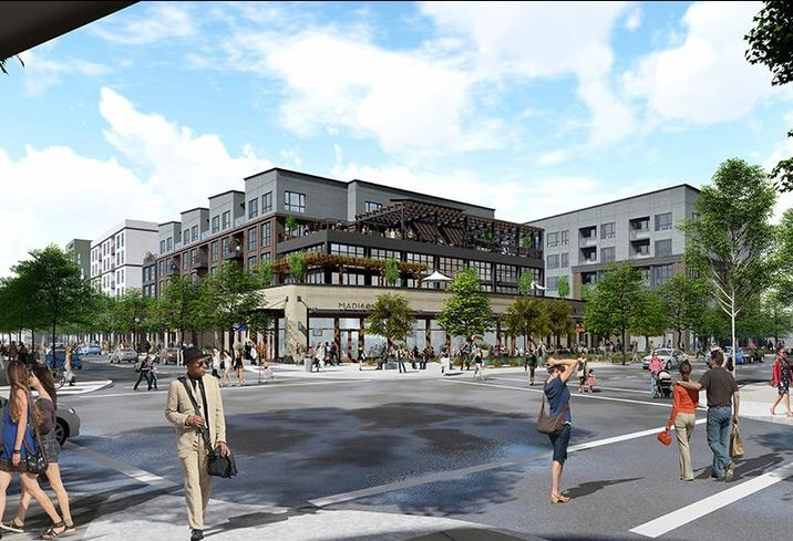 Project Proposed In Berkeley To Invoke California's Recently Enacted Streamline Approval Process