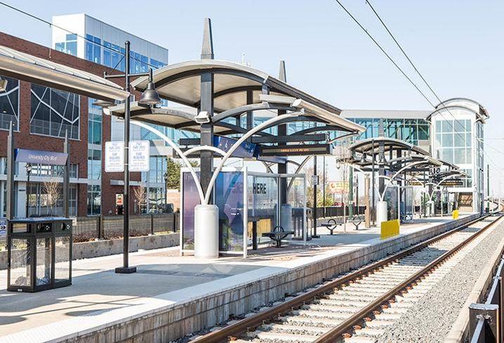 University City Station