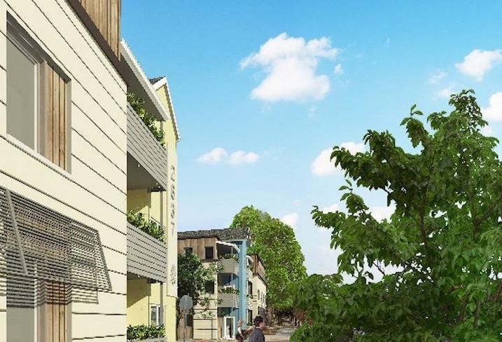 Palace To Build Affordable Housing In Boulder