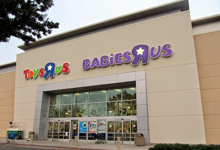 Report: Toys R Us Closures Clobber U.S. Retail Absorption