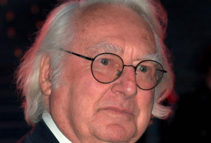 Architect Richard Meier Taking Leave After 5 Women Accuse Him Of Sexual Harassment