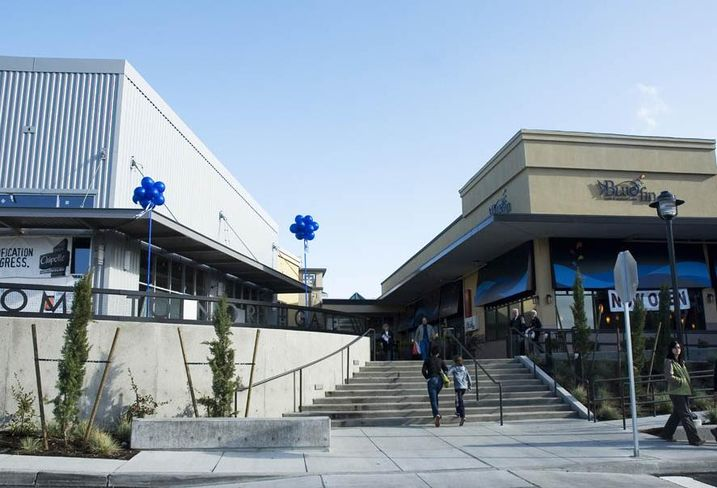 Northgate Mall Redevelopment To Include Hundreds Of Residential Units, 500K SF Of Office Space