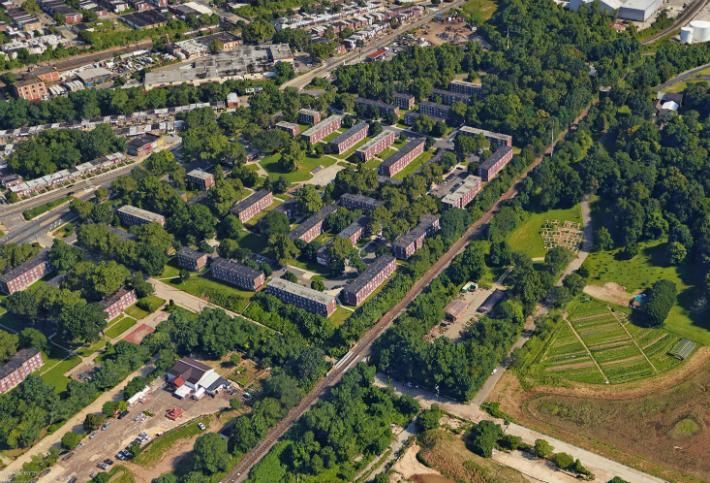 Pennrose To Redevelop Bartram Village Into Massive Mixed-Income Housing Complex