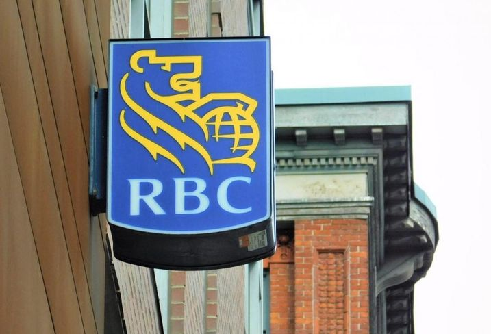 Royal Bank of Canada report Market Economy Craig Wright