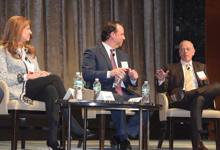 SL Green, Brookfield Worry Ailing Infrastructure Will Weaken NYC's Competitive Edge