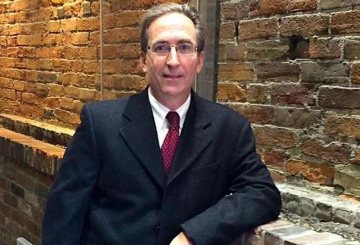 Stuart Barron Cushman and Wakefiled researcher