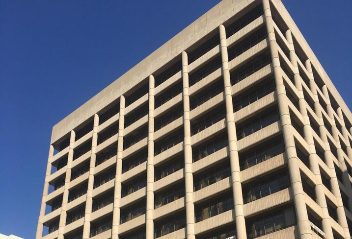 Nonprofits signed a lease at the Wilshire Center in the mid-Wilshire district of Los Angeles
