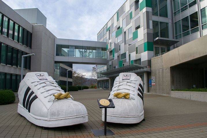 Adidas Plans To Add 425K SF To Its North American HQ In Portland a9fa1345391f