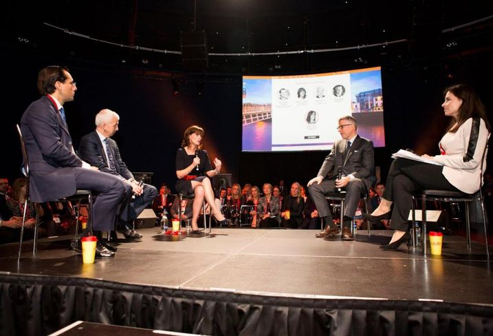 Bisnow Dublin State of the Market