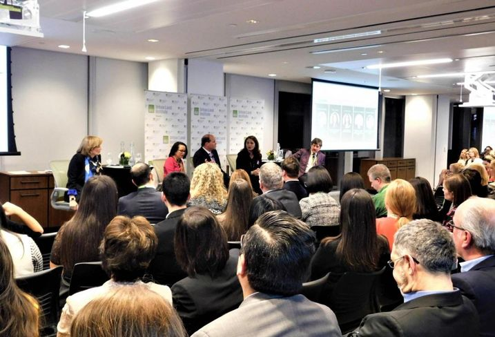 Lack Of Gender Diversity Still A Problem For The Real Estate Industry