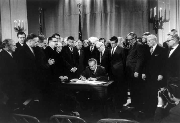 50 Years Later, The Fair Housing Act Continues To Evolve