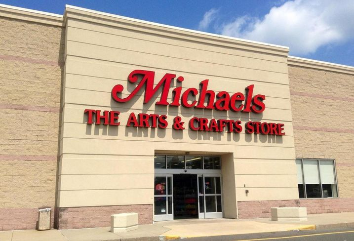 Crafts Retailer Michaels To Shut Down Nearly 100 Stores
