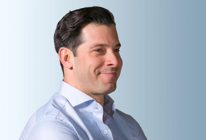 VTS co-founder Nick Romito discusses state of VTS a year after $300M merger with Hightower.