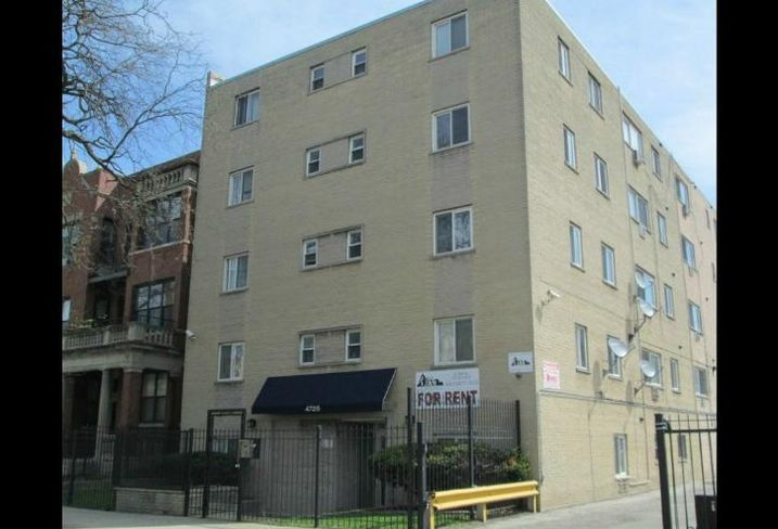 Chicago multifamily real estate sales