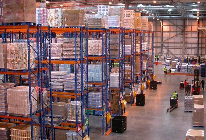 Warehouse Tenants And Investors Look To Local Labor Pool To Determine Property Strength