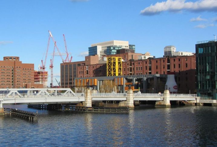 No More Room In Boston For Amazon HQ2? Guess Again