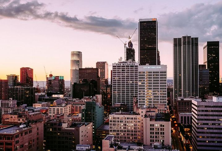 Los Angeles Misses Out On Amazon HQ2, But That May Be A Good Thing