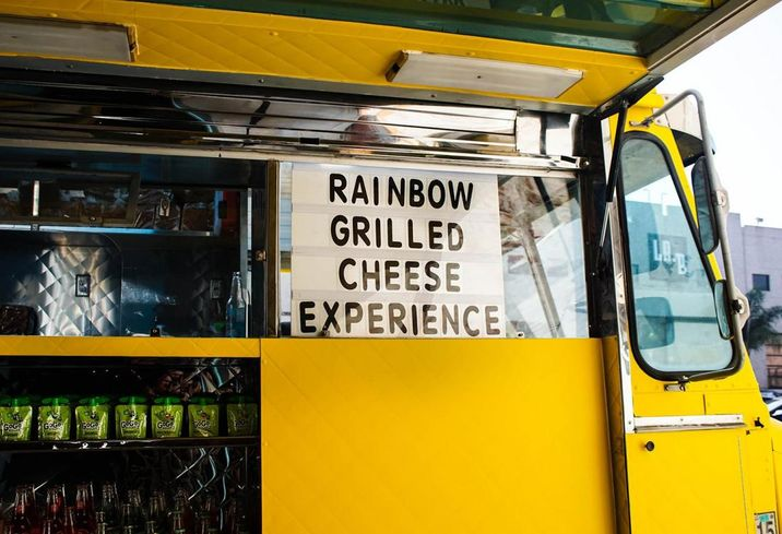 Why Pop-Up Restaurants On Wheels Could Be A Boon To The Retail Sector