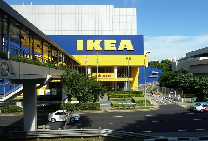Ikea: Why Buy When You Can Lease Our Furniture?