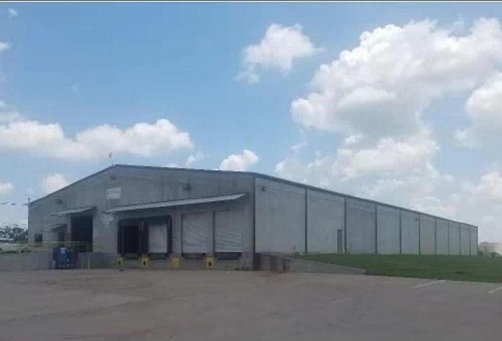 ABC Supply Dallas' new space