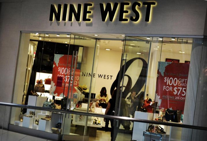 Nine West To Close All Stores, Join Retail's Growing List Of Casualties In 2018