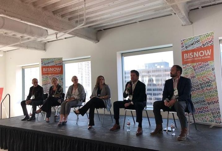 Collaboration Elevates Denver From Cowtown To Global City