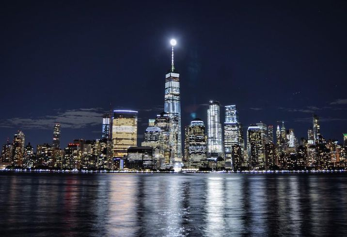 One World Trade Center Still 25 Vacant Brings On New Leasing Broker