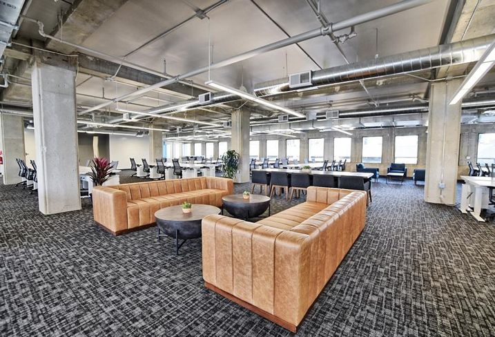 Turnkey Office Provider Un[CO]mmon Opens Oakland Office