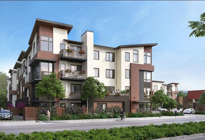 New Condos Selling In A Matter Of Weeks In Silicon Valley