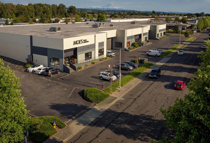 Kent Valley Commercial Buildings Sell For $14.5M
