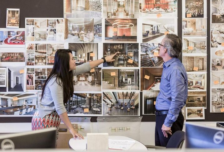 Want To Design The Perfect Office? Ask Your Employees For Advice
