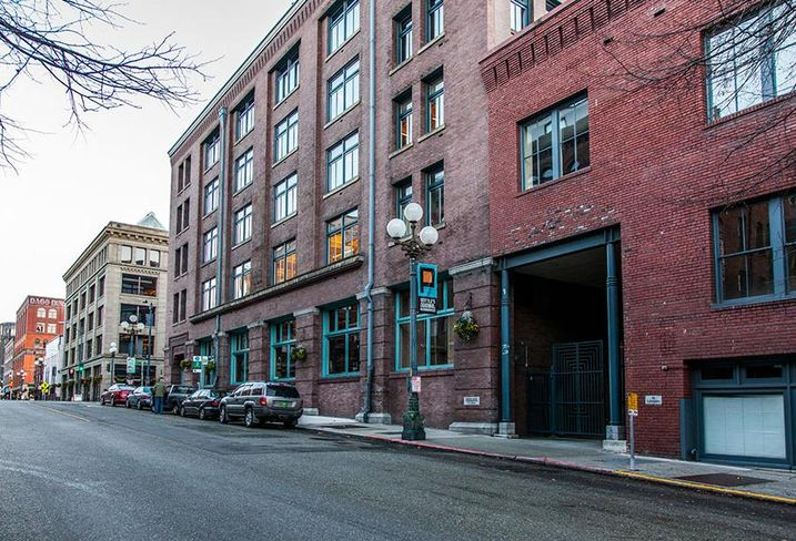 Historic Building Preservation A 'Balancing Act' That Can Pay Off