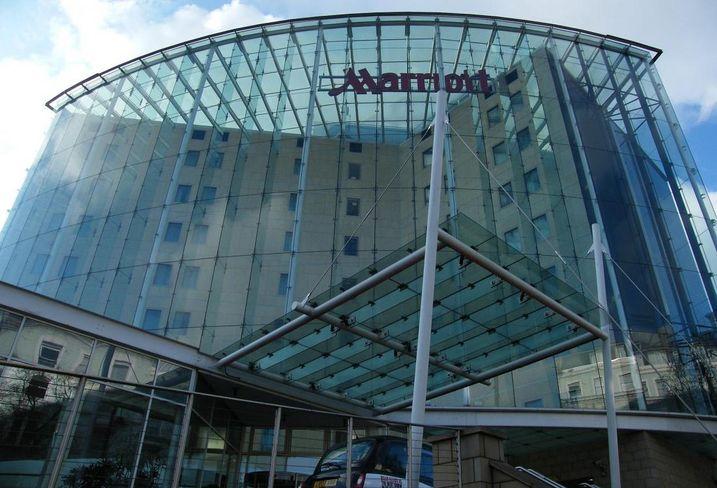 Marriott To Pilot Home-Sharing Program In London