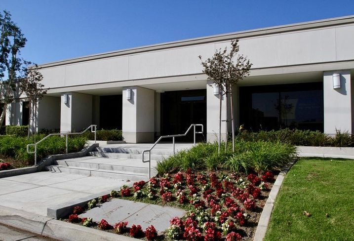 Jerich USA has expanded its industrial footprint in Carson.