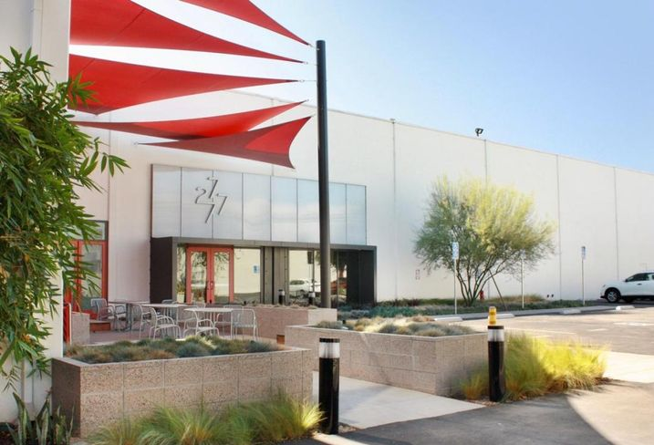 Eikon Post Production has signed a lease for creative office space in Burbank