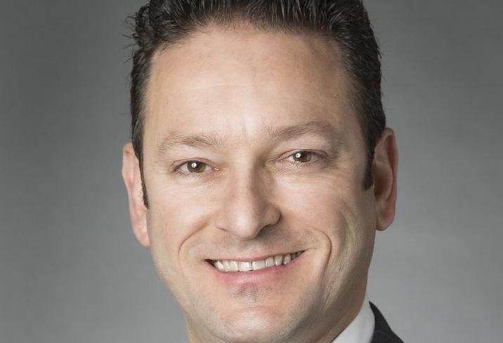 George Smith Partners Principal Antonio Hachem