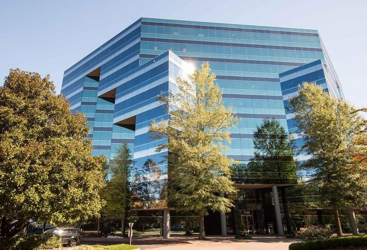 Why Employers Call Gwinnett Place Home