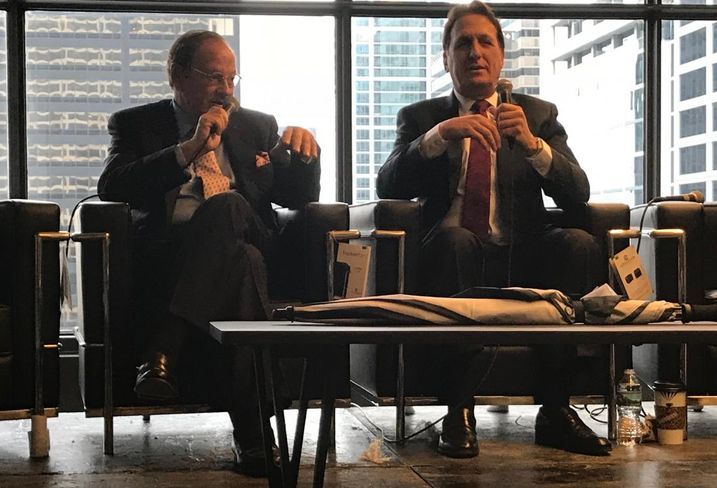 Commercial Real Estate's Message To City Council: Enough With The New Taxes